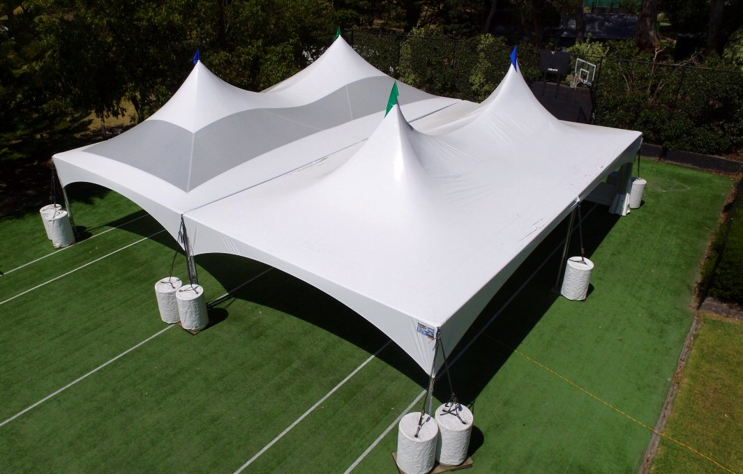 Marquee Sizes u0026 Capacity Guide & Marquee Size Guide | Wedding Marquee Hire Mornington Peninsula